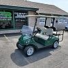 2013 YAMAHA DRIVE GAS GREEN
