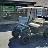 2010 CLUB CAR DS BLACK