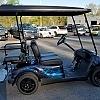 2016 YAMAHA DRIVE BLUE SKULL - $OLD